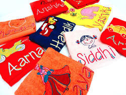 Customized Baby Cushion And Baby Towels