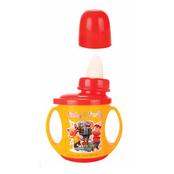 Sipper Spout Bottle