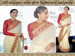Indian Bollywood Replica Saree Sari