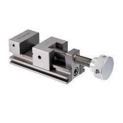 Tool Makers Vise (Screw Type)