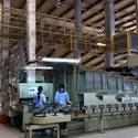 Ceramic Coating Plant