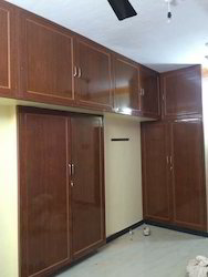 Cupboard Loft Covering