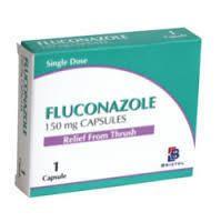 Fluconazole Tablet -150mg