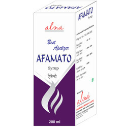 Afamato Syrup
