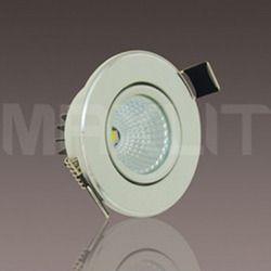 1w Vega LED Spot Light