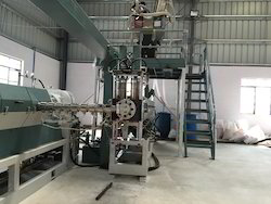 EPS Sheet Extruder Machine