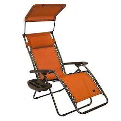 Sleek Bliss Chair