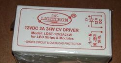 Constant Current Type 2A/24W LED SMPS