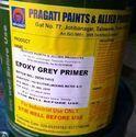 Epoxy Base Primer Grey & Red Oxide