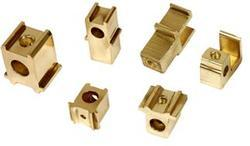 Brass Switchgears Components