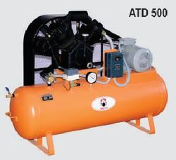 5.0HP Industrial Air Compressor