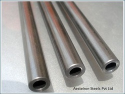 405 Seamless Stainless Steel Tubes