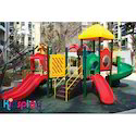 Outdoor Kids Play Master