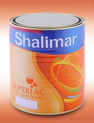 Superlac Hi-Gloss Enamel Paint