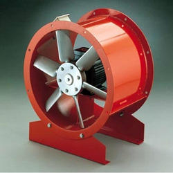 Axial Flow Blowers