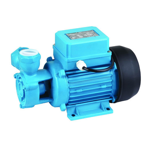 Raw Water Pumps