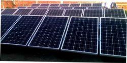 Solar Power Pack Model