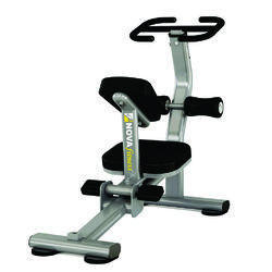 Nf7004 Stretching Machine