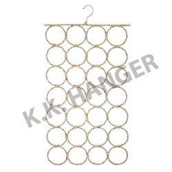 Multi Layered Scarf Hanger