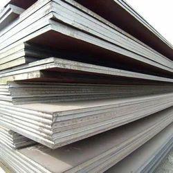 ASTM A572 Grade 65 Steel Plate
