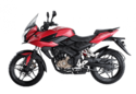 Bajaj Pulsar AS 200 Motorcycle