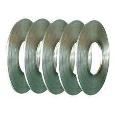 Thin Steel Strips
