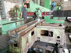 CNC Machine Retrofitting
