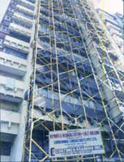 Structural Repairing