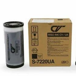 RISO Digital Duplicator Black Ink CV3230, CV3130, CV3030