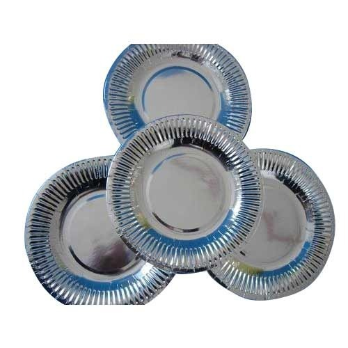 Silver Disposable Plate  sc 1 st  IndiaMART & Disposable Products - Silver Disposable Plate Manufacturer from Mumbai