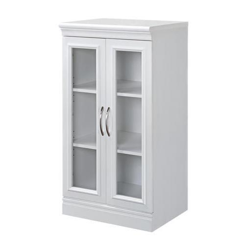 Glass Door Cabinets At Best Price In India