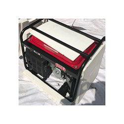 2000 KW BAJAJ-M Portable Petrol/Diesel Handy Generator Set