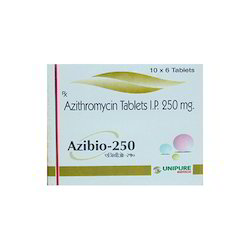 Azibio-250 Medicines