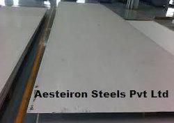 DIN 17102/ EStE 285 Steel Plate