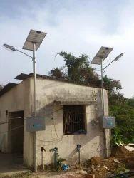 Outdoor Solar Street Light