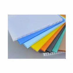 PP Flute Board