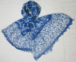 Rayon Printed Scarves