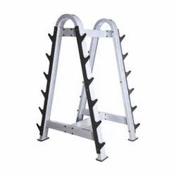 Bar Bell Rack Heavy