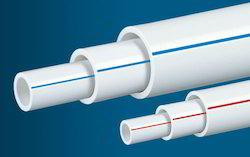 UPVC - CPVC Pipes