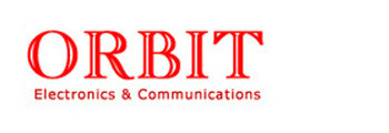 Orbit Electronics & Communications