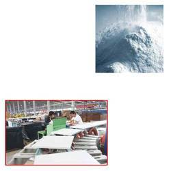 Powdered Antifoam for Textile Industry