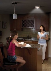 ready bright wireless power outage lighting kit