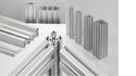 Structural Profiles Aluminum Construction Profiles
