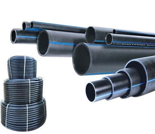 how to make hdpe pipe