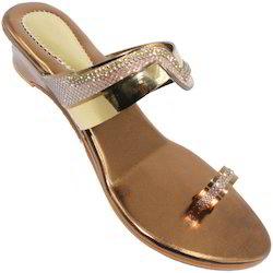 Ladies Bridal Wear Sandals 0081
