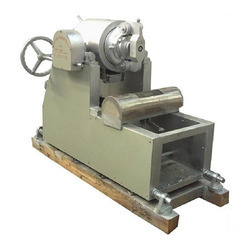 Corn Puff Making Machine