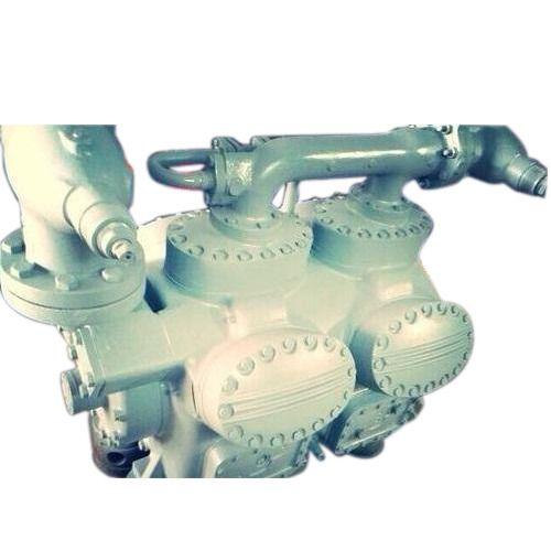 Carrier Compressor Spares