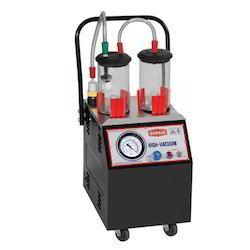 Suction Machine Type -1 High Vacuum