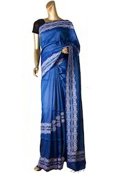 Handloom Silk Fabric Saree