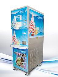 Ripple Softy Ice Cream Machine Soft 104